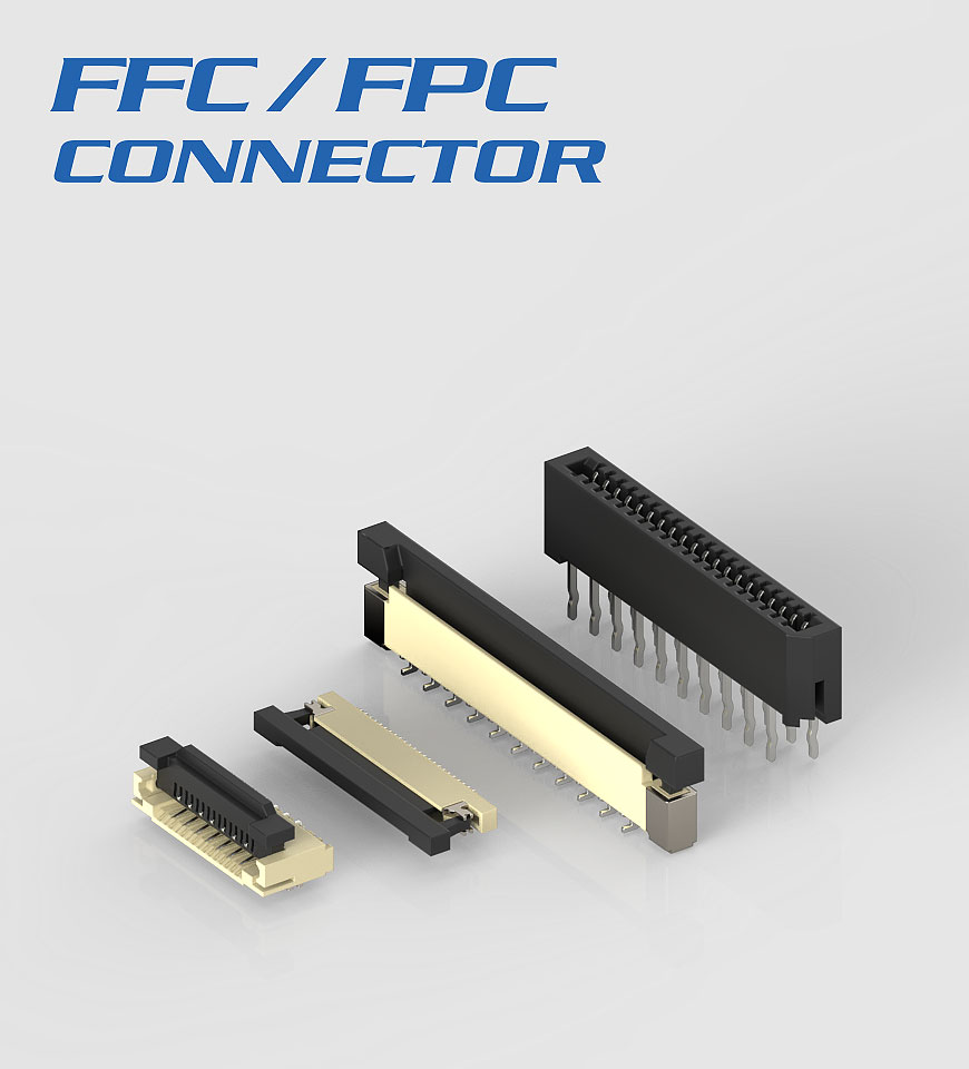 FFC/FPC Connector