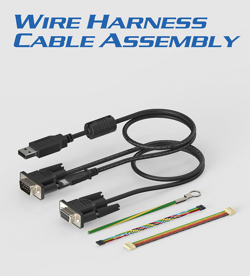 Wire Harness / Cable Assembly